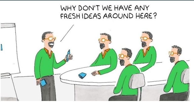 Nye ideer