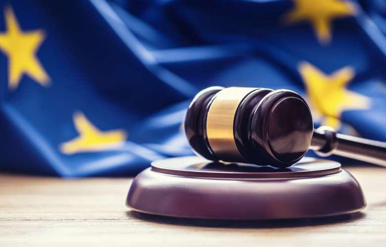 EU personvernlov