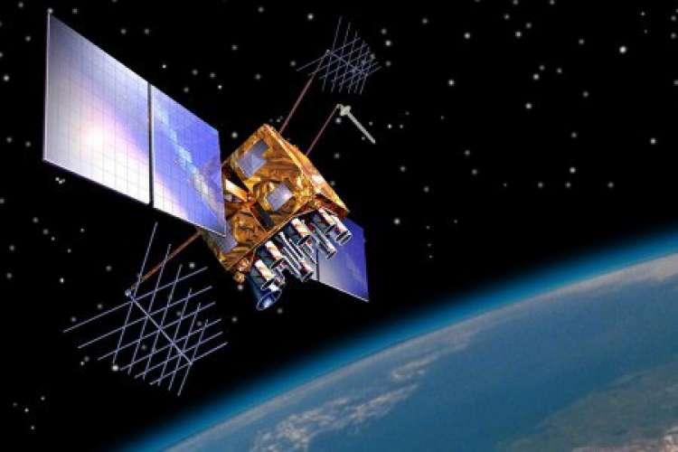 GPS IIRM 450x300