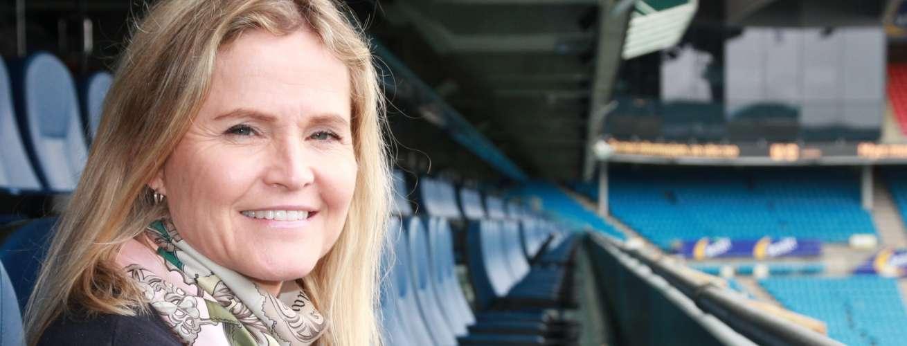 HR profilen Mette Sorlien oppslag