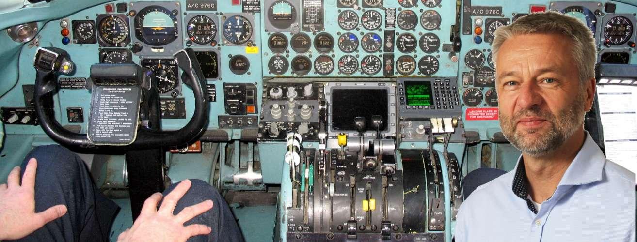 Johnny olsen DC 9 oppslag 1850x704