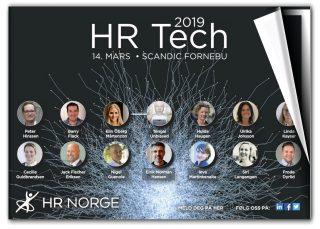 HR Tech 2019 forsiden3
