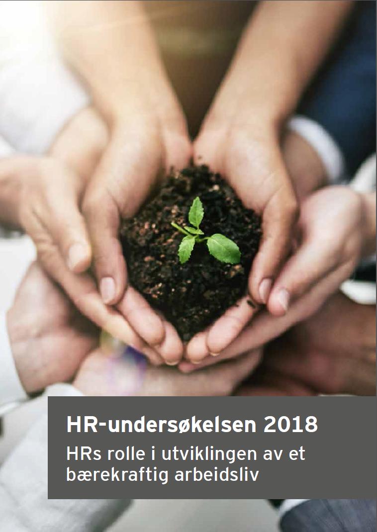 HR undersøkelsen 2018