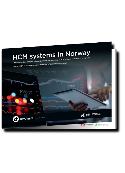 HCM Systemer i Norge