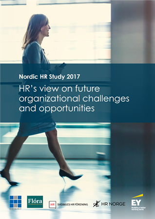 HR Undersøkelsen 2017