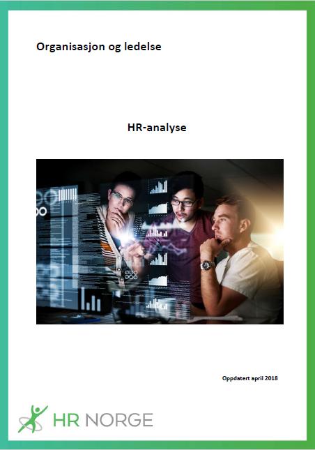 HR analyse