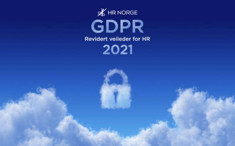 GDPR 2021 Norsk 2021 landingssiden for rapporter 768x480