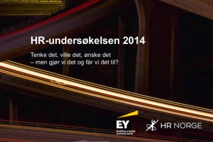 HR undersokelsen 2014 450x300