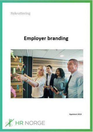 Forside Employer Branding ny 2