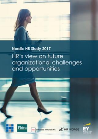 HR Undersøkelsen 2017 lite