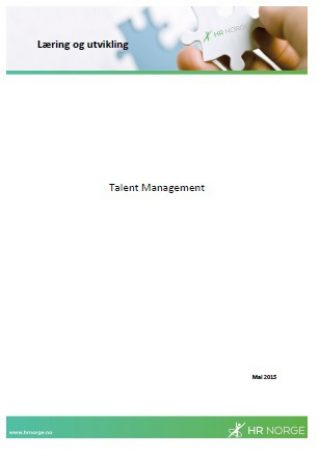 Temaark Talent Management