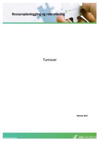 Temaark turnover