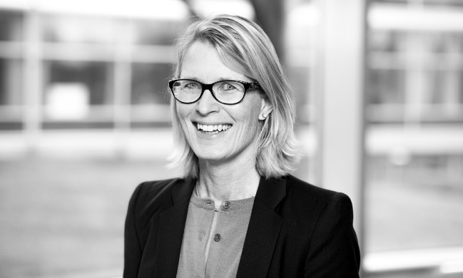 Cecilie Heuch DNV GL portrett
