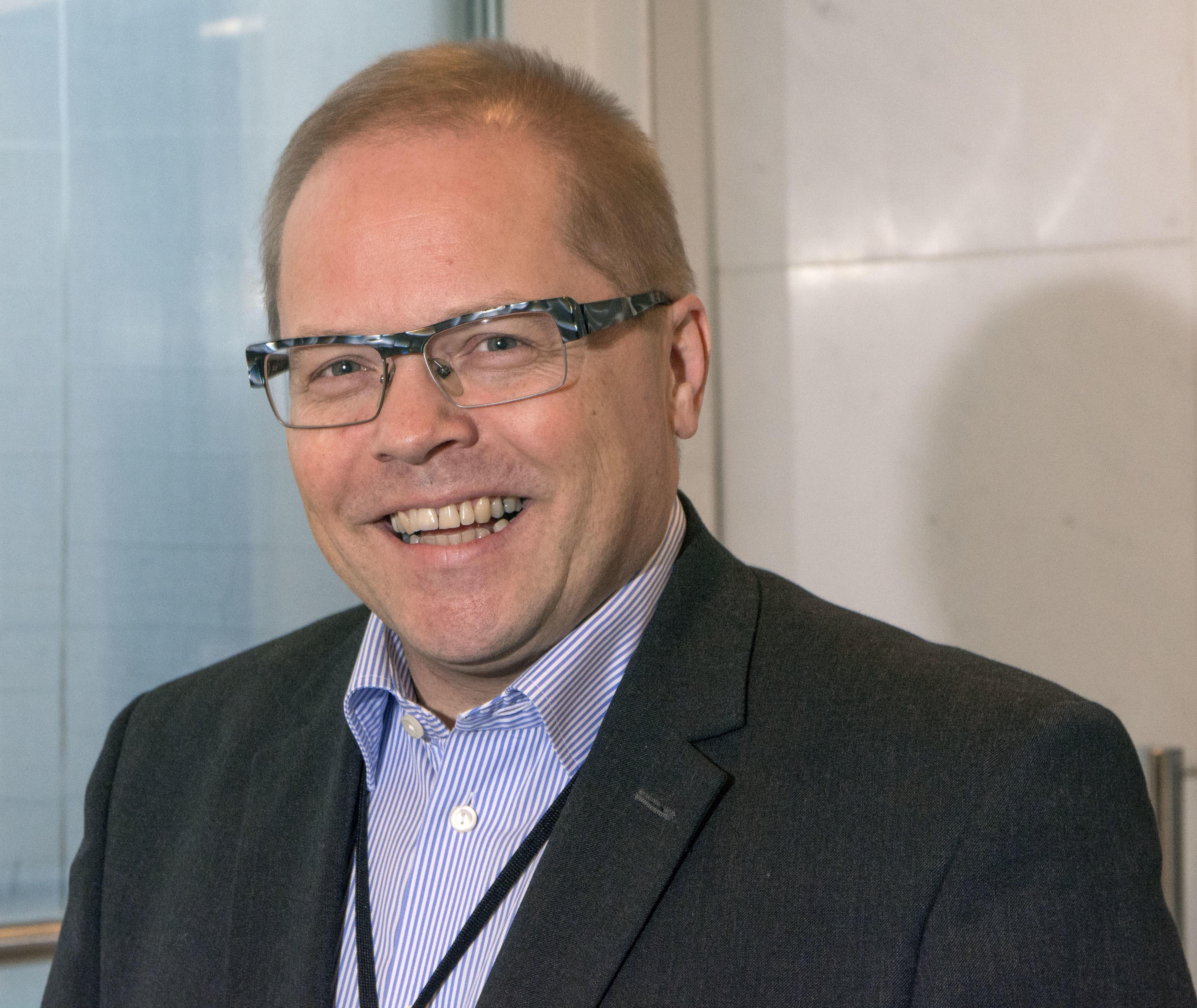 HR profil Bjorn Magnus Jakobsen