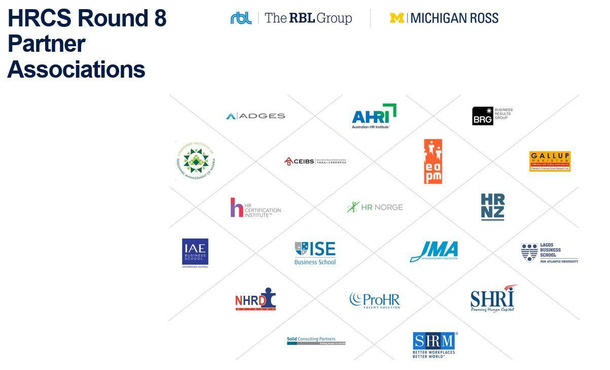 HRCS partners
