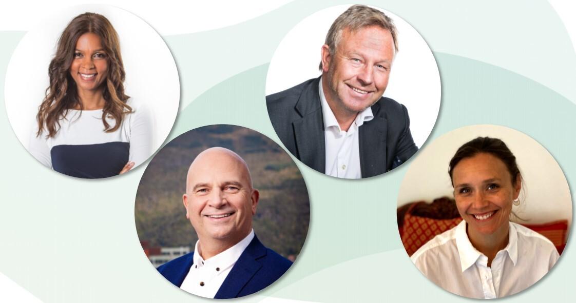 HR Norge Vest Styret