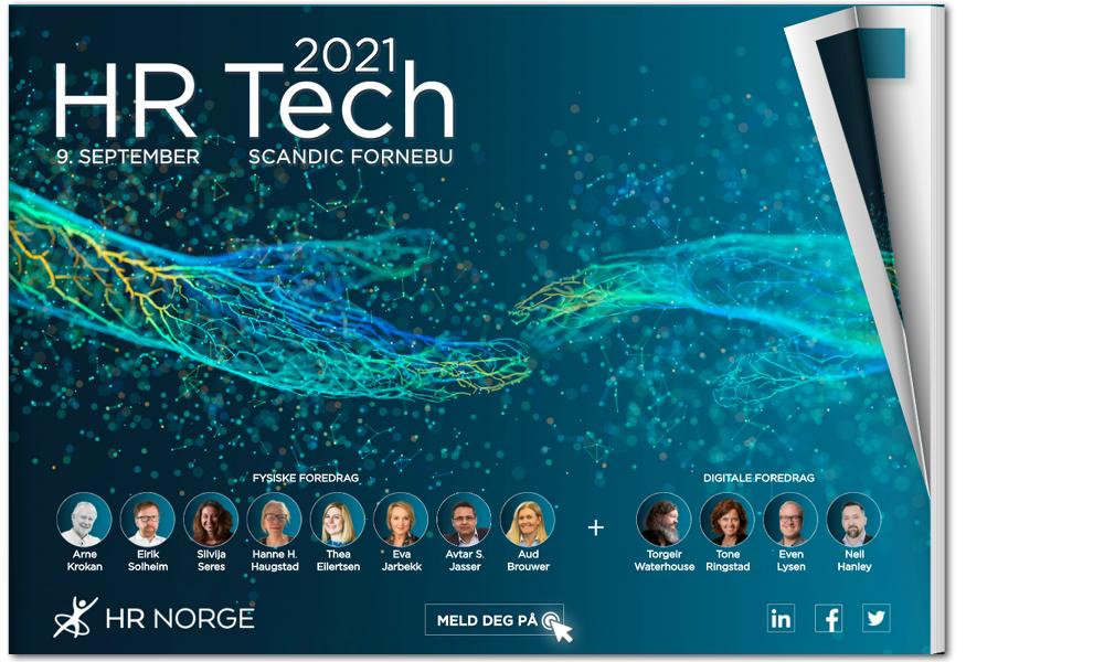 HR Tech 2021 Forsidebilde 750x450oppdatertaug