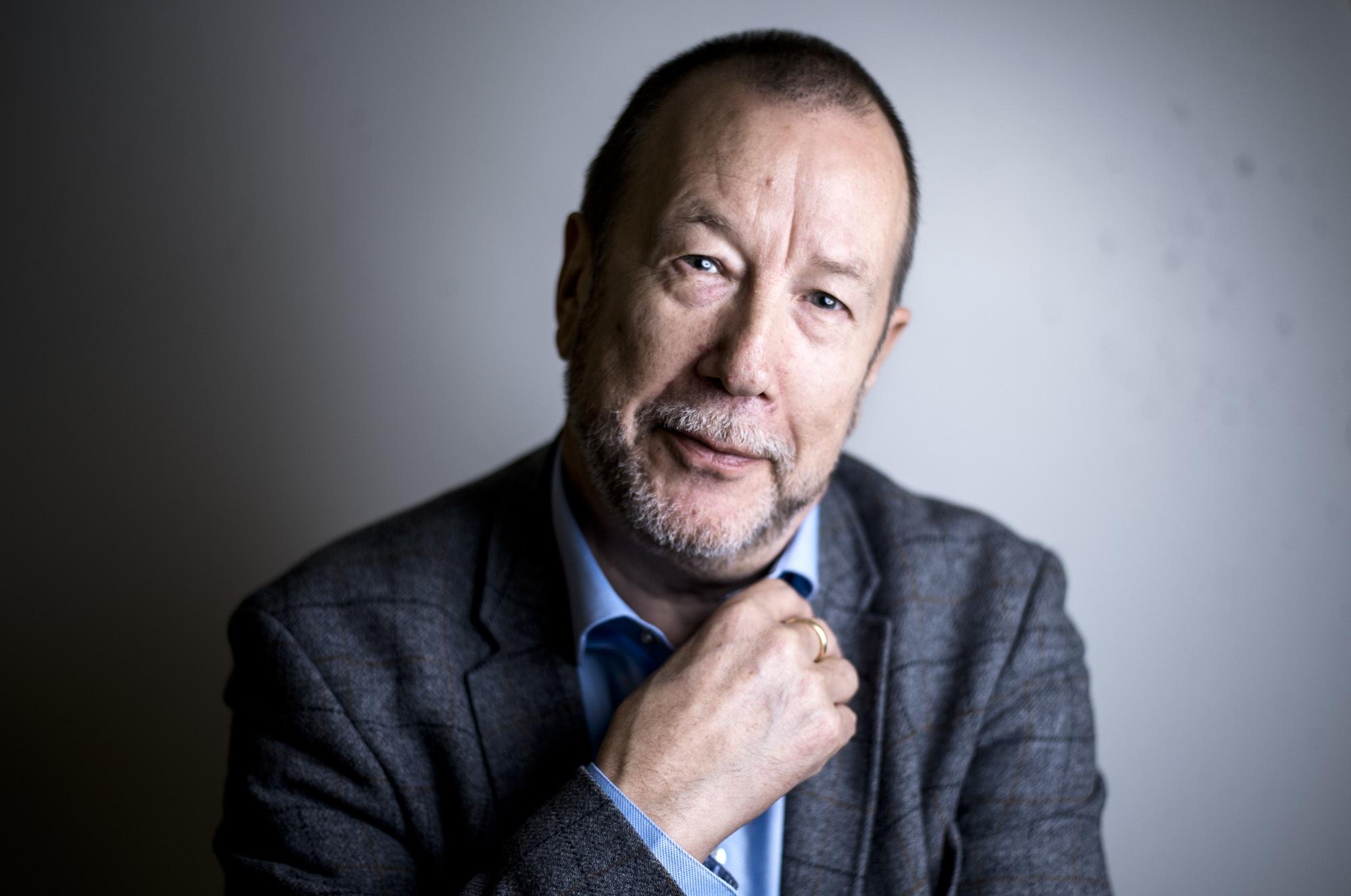 Jan Olav Brekke1