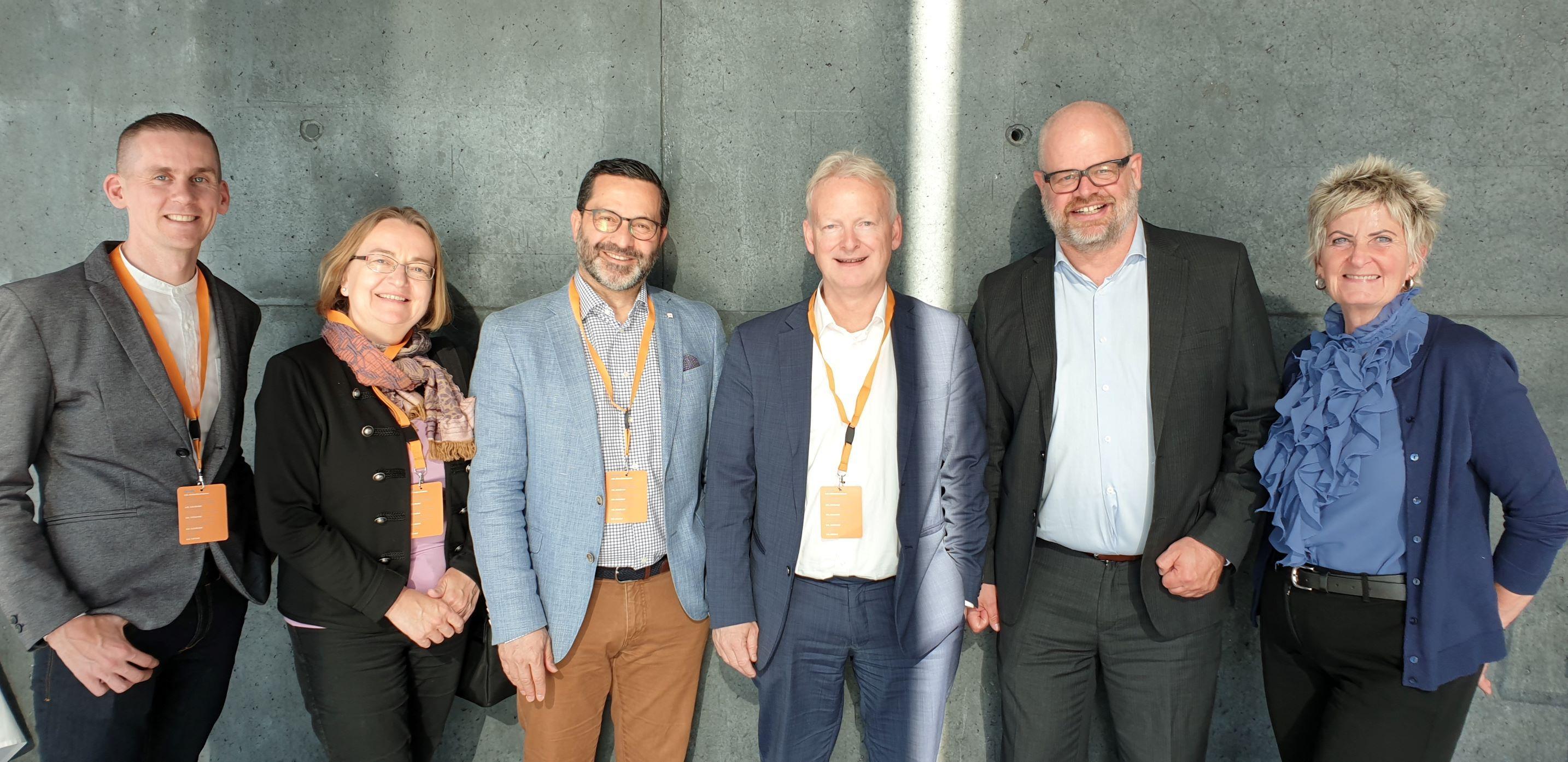 Nordiske HR ledere