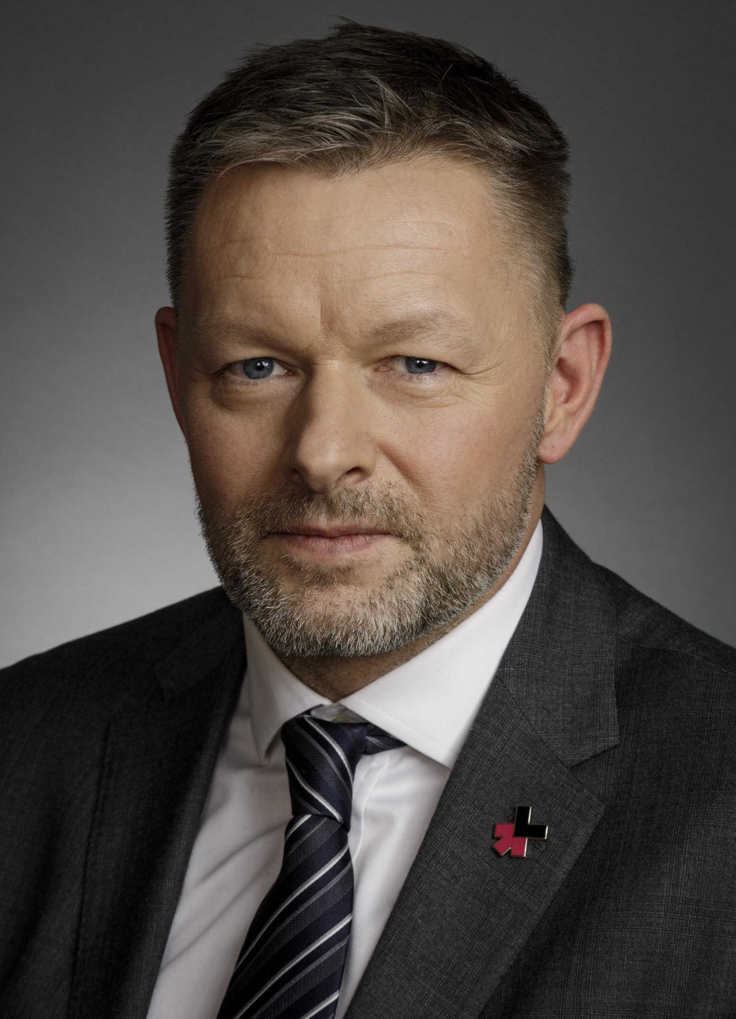 Thorsteinn Víglundsson