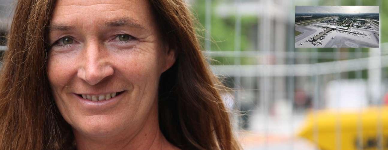 Anne Beate Hovind oppslag 2