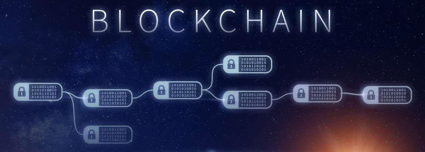 Blockchain toppbanner