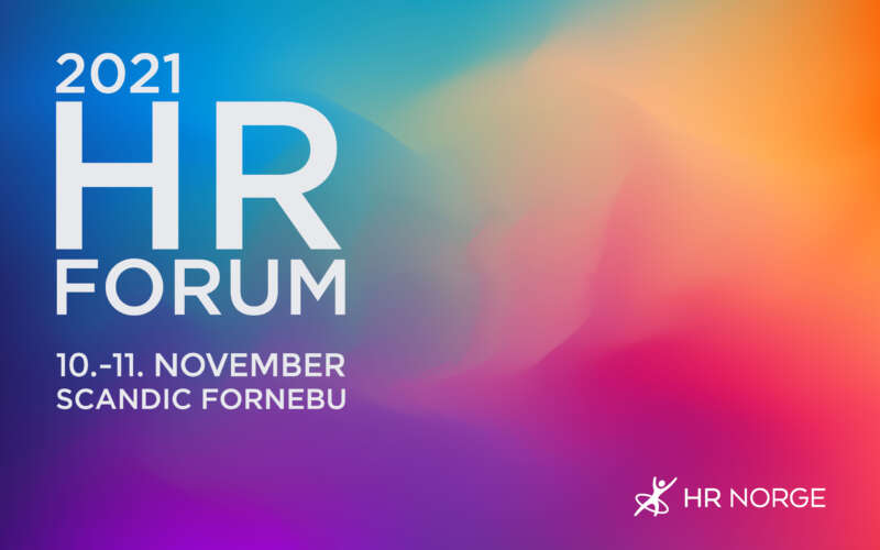 HR Forum 2021