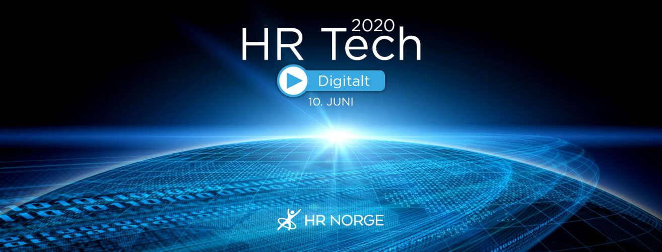 HR Tech 2020 Landingssiden D