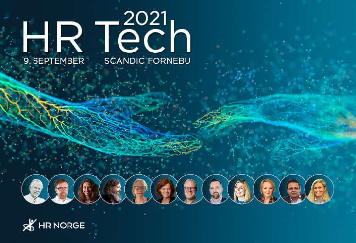 HR Tech 2021 artikkel format