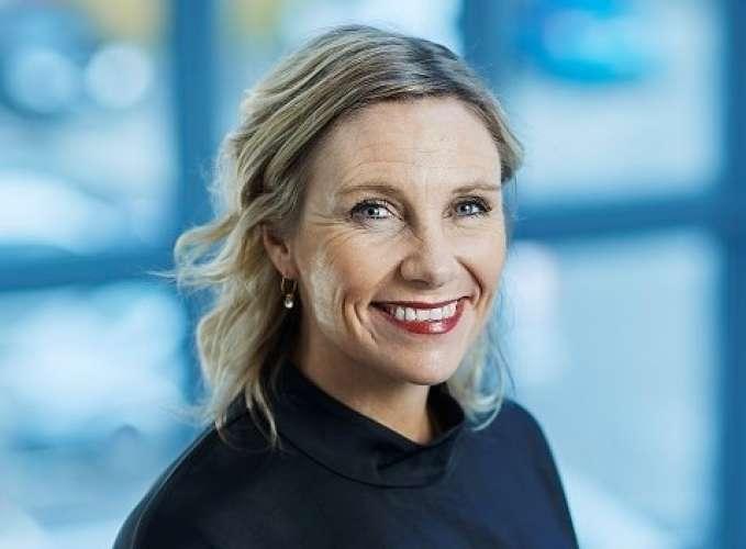 Helen Totland Christensen beskjaert