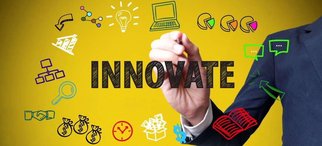 Innovasjon web