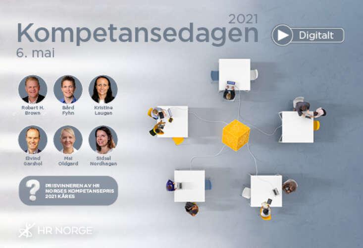 Kompetansedagen 2021 artikkel format