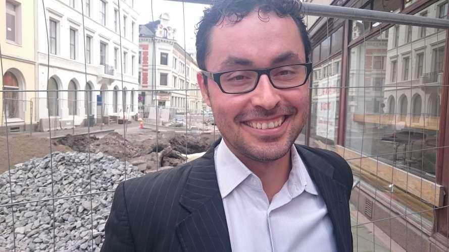 Rafael Garavito 20150610 135731