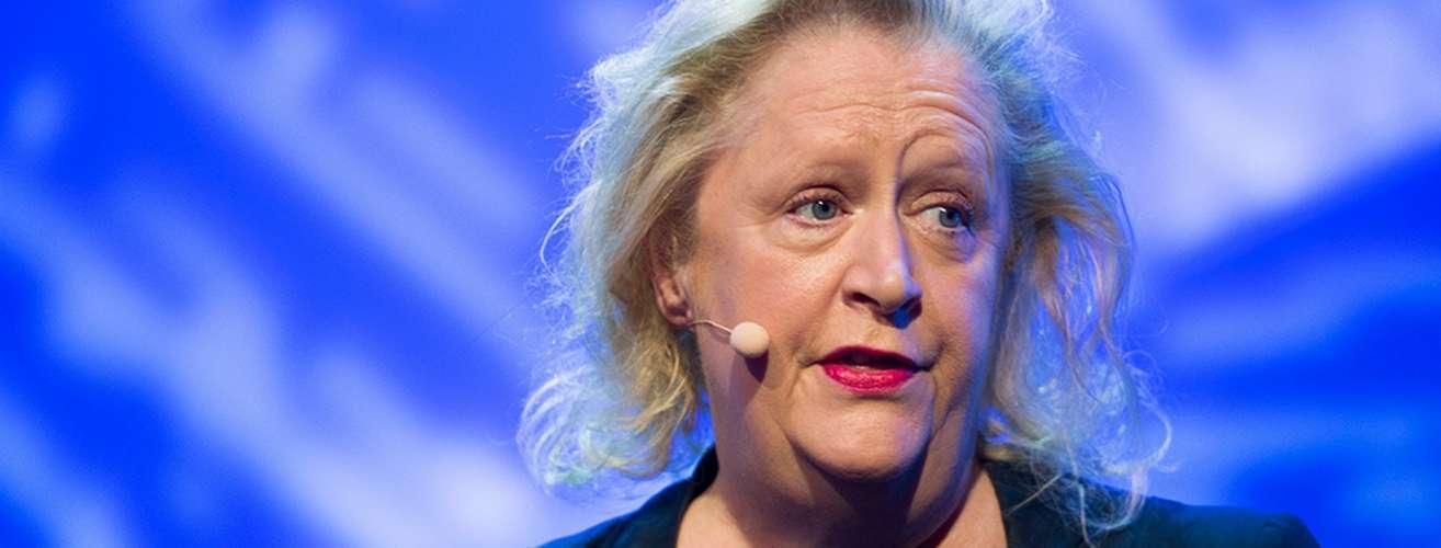 Margaret heffernan oppslag foto ted com
