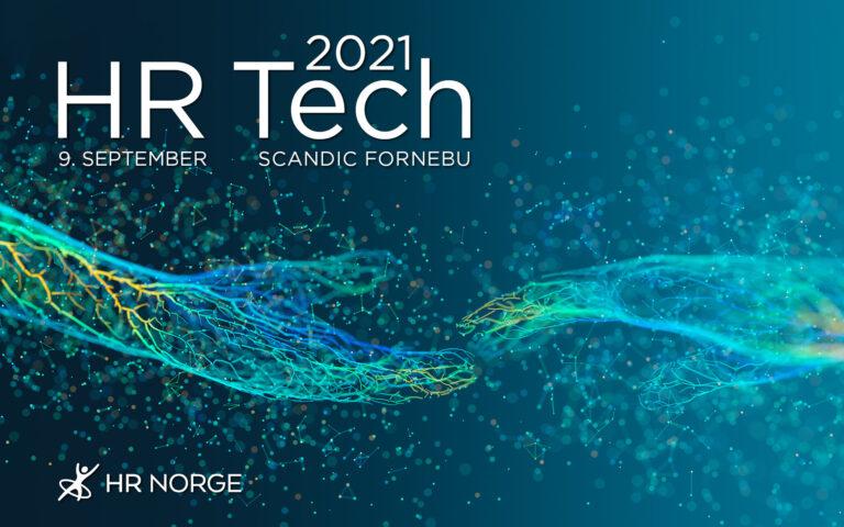 HR Tech 2021 Landingssiden 1610 format