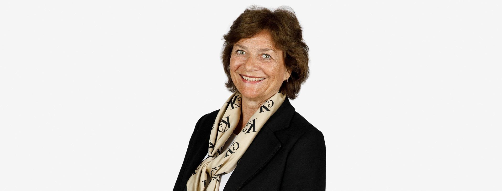 Britt Wulfsberg