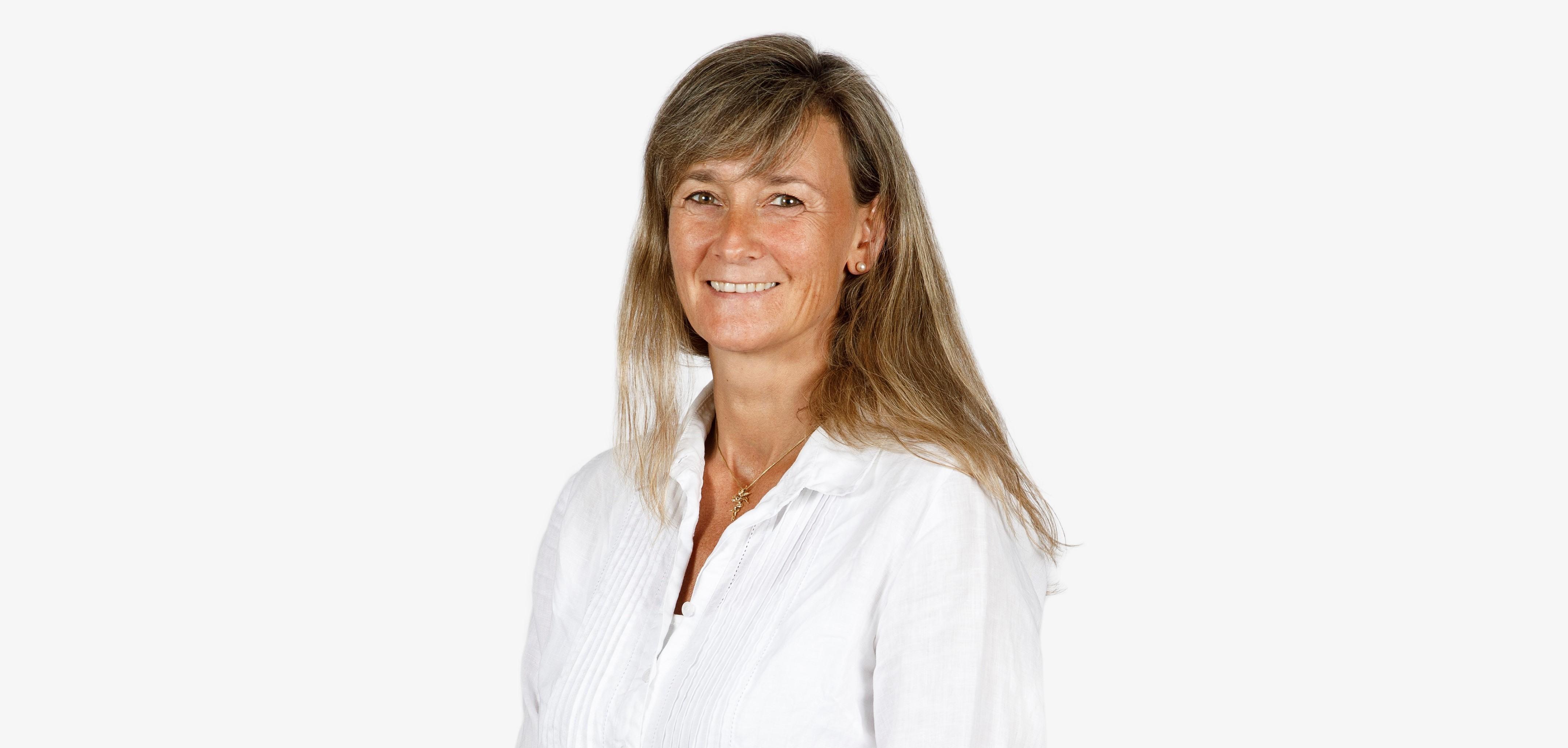 Camilla Westengen