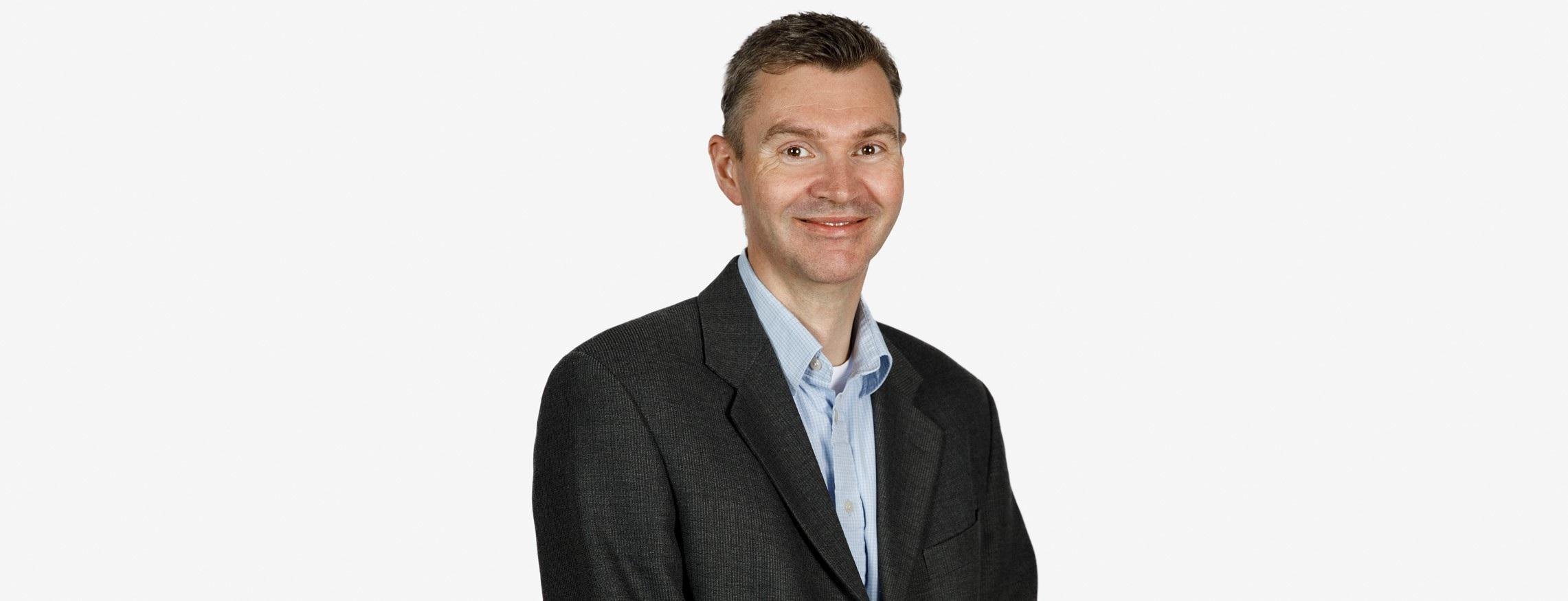 Henrik Øhrn