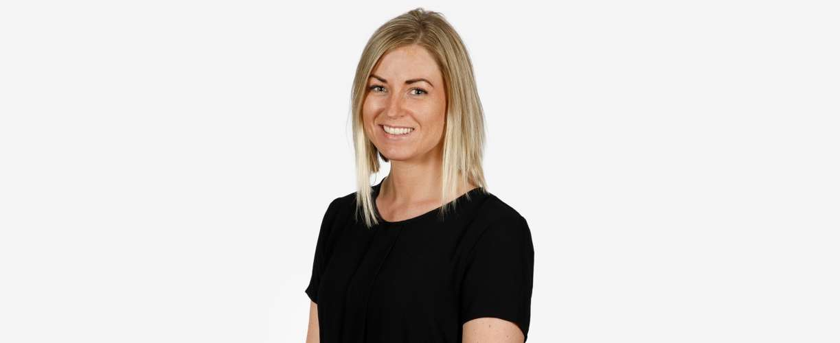 Kathrine Larsen