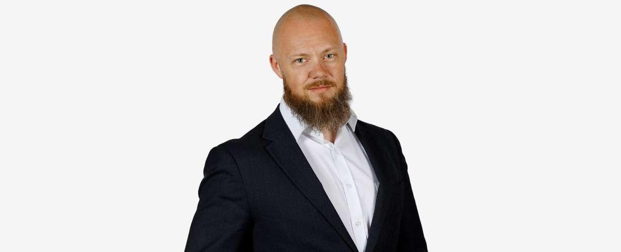 Lars Christian Elvenes