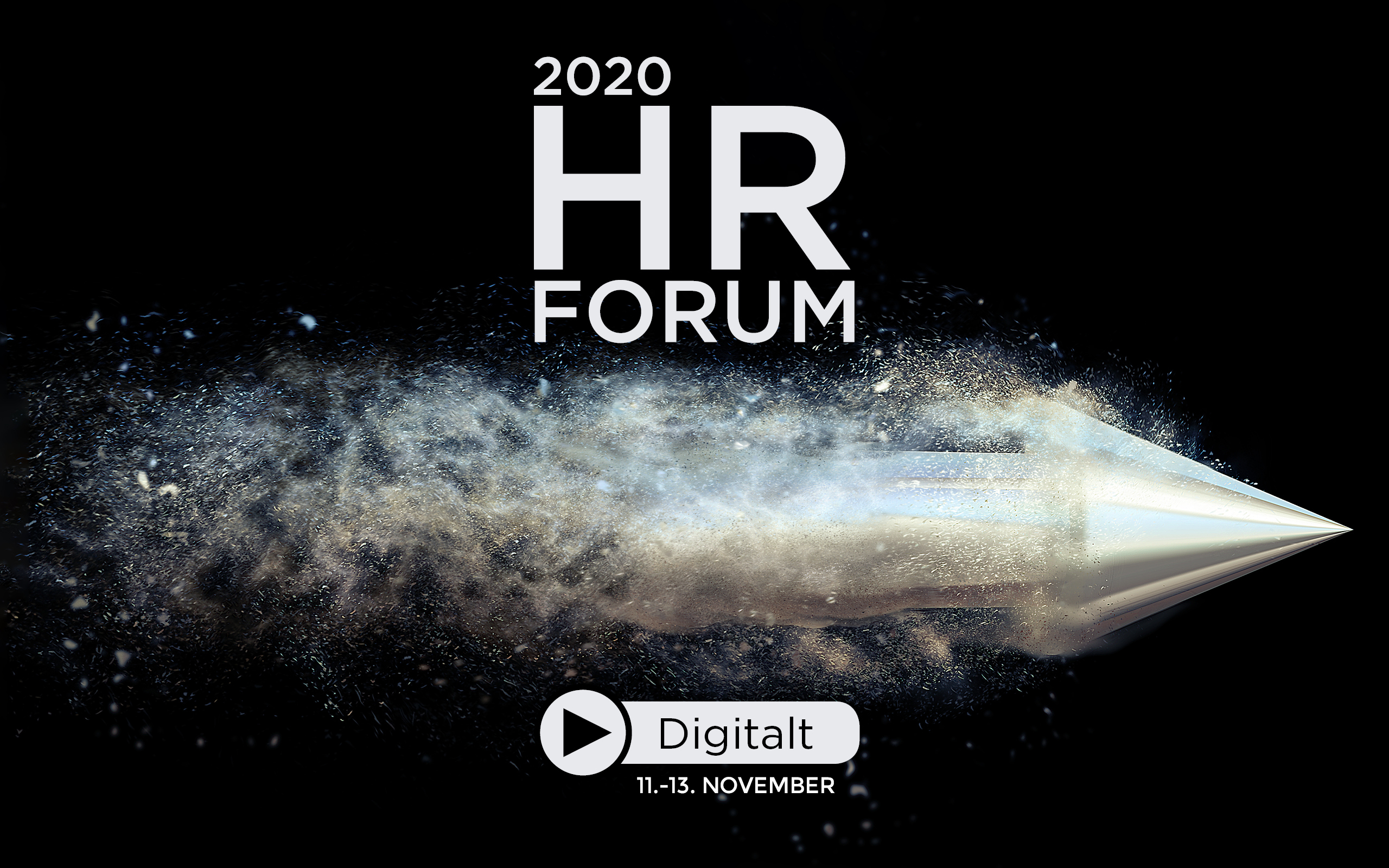 Forside HR Form 2020 - Digitalt