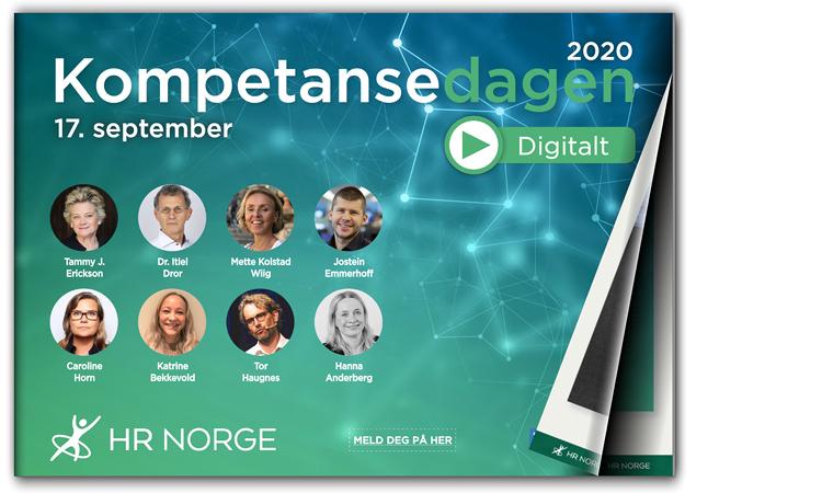 Kompetansedagen 2020 Forsidebilde 750x450