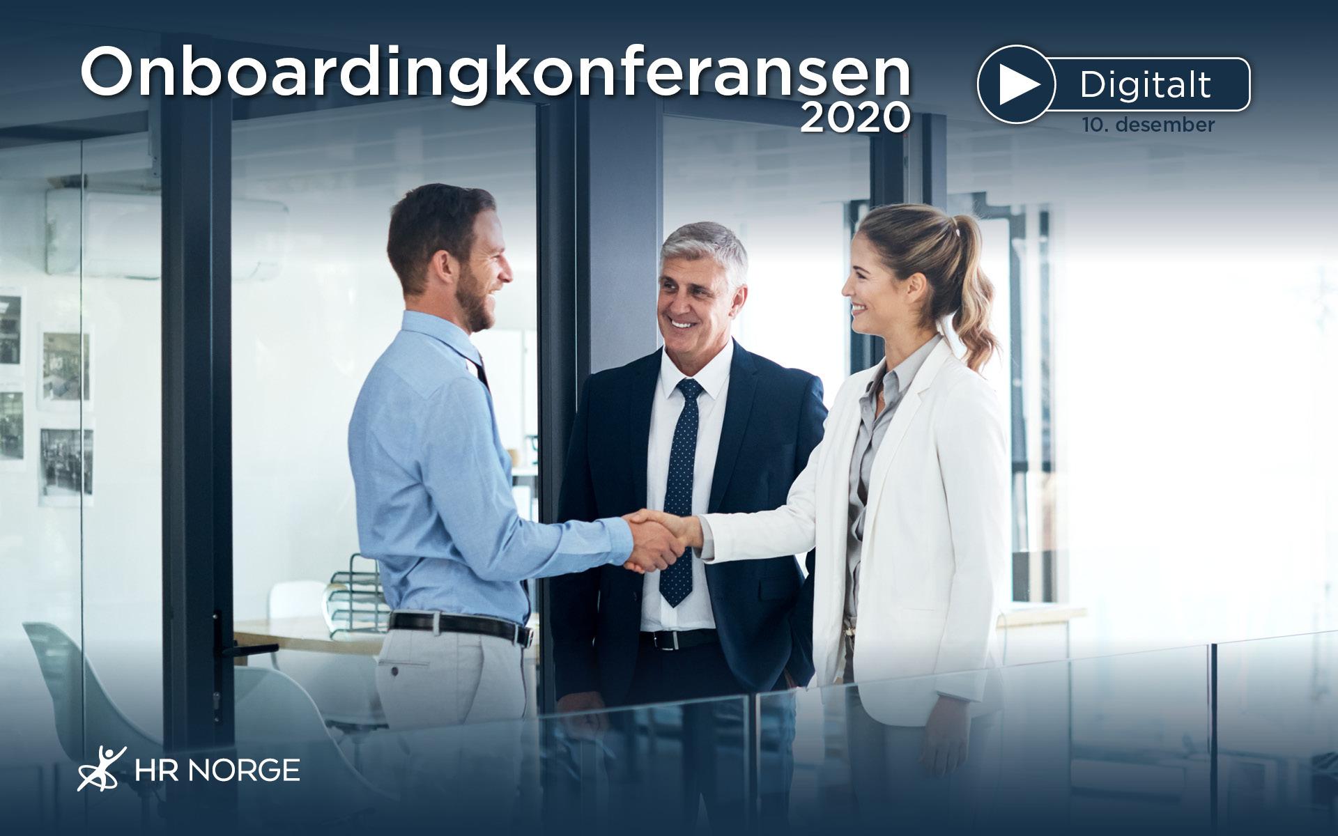 Forside program Onboardingkonferansen 2020