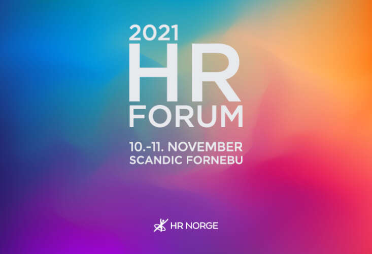 HR FORUM 2021 artikkel format