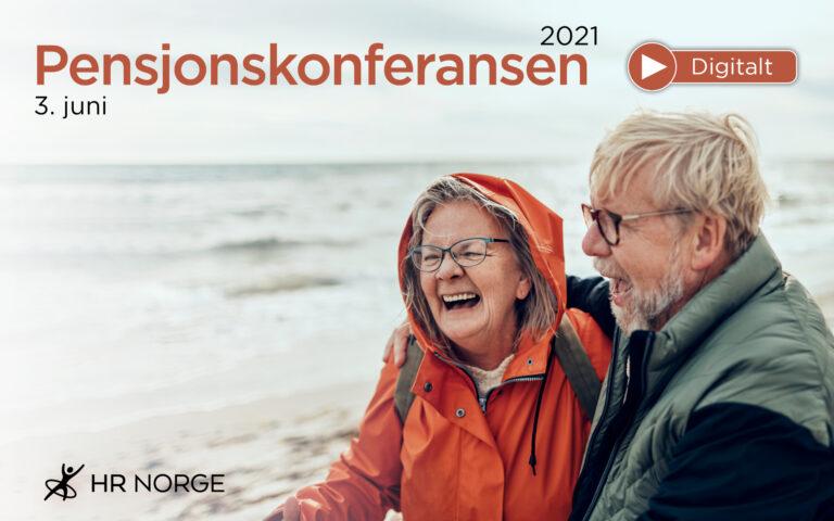 Pensjonskonferansen 2021 Landingssiden 1610 format