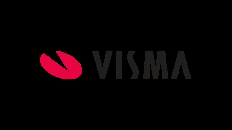 Digital Visma logo