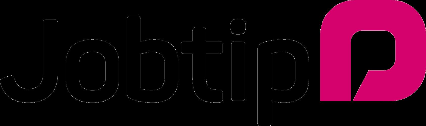 Jobtip logo transparent