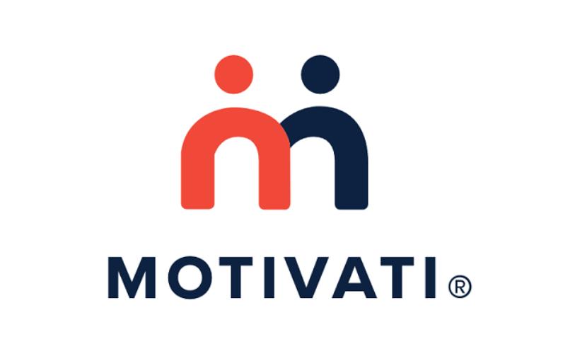 Motivati hovedlogo