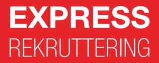 Express rekruttering