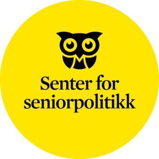 Senter for seniorpolitikk
